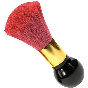 Jumbo Nail Dust Brush - Quickly Dust Away Nail Powder & Residue - Each (610023)
