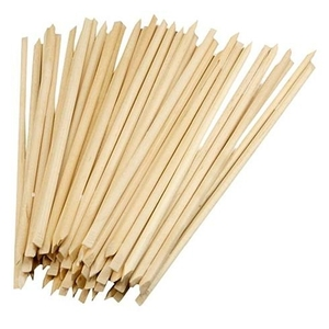 Cuticle Pusher Wood Sticks Pack of 100 (610056)