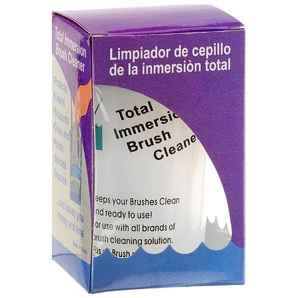 Brush Cleaning Jar (610063)