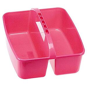 Nail Tech Accessory Tray - Carries Manicure & Pedicure Products & Tools - Each (610119)