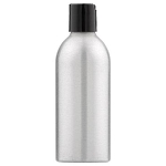 Dispenser Aluminum Bottle 8 oz. (610146)