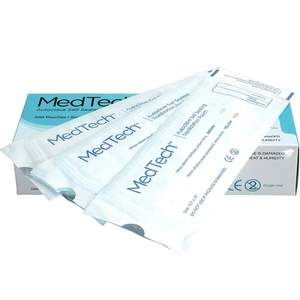 Sterilized Client Guard Pouch 200 Count (620011)