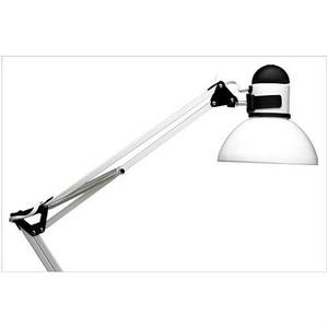 White Nail Table Lamp (720021)