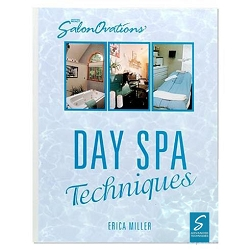 Day Spa Techniques - Each (740007)