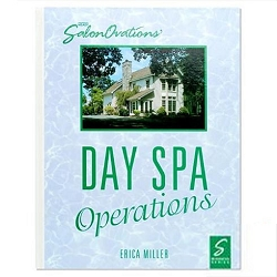 Day Spa Operations - Each (740008)