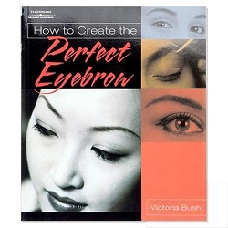 How To Create The Perfect Eyebrow - Each (740013)