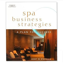 Spa Business Strategies - Each (740017)