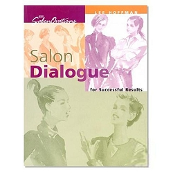 Salon Dialogue for Successful Results - Each (740019)