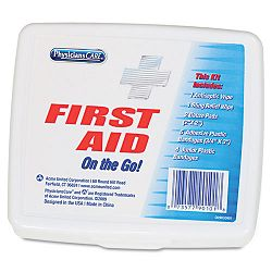 First Aid On the Go Kit Mini (ACM90101)