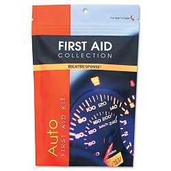 RightResponse Auto First Aid Kit (FAO10098)