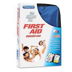 Soft Sided First Aid Kit For Up to 10 People 95 Pieces (ACM90166)