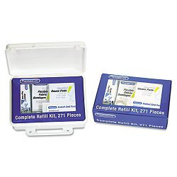 Kitcare Complete Refill Kit 271 Pieces (ACM90136)