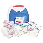 First Aid Ready Kit for 25 People 182 items (ACM90121)