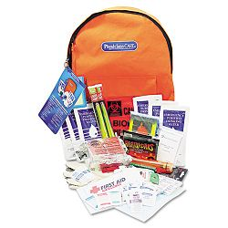 Emergency Care Backpack XL (ACM90001)