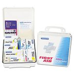 First Aid Kit for 75 People 300 Pieces Plastic Case (ACM60003)
