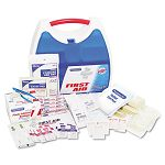 First Aid ReadyCare Kit XL for Up to 50 People Extra Large (ACM90122)