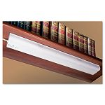 Under Cabinet Fluorescent Lamp Steel White (LEDL9111)