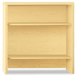 Valido 11500 Series Bookcase Hutch 36w x 14-58d x 37-12h Natural Maple (HON115292AXDD)
