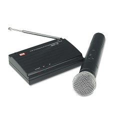 Wireless Handheld Microphone Kit 300 ft. Radius (APLS1620)