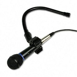 Professional Cardioid Dynamic Handheld Microphone 15-ft. Cable (APLS2030A)