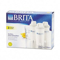 Pitcher Replacement Filters 3Pack (COX35503)