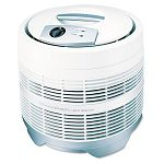 Enviracaire HEPA Air Purifier wCarbon Pre-Filter 374 sq ft Room Capacity (HWL50250)