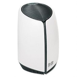 HEPA Germicidal Air Purifier wPermanent IFD Filter 169 sq ft Room Capacity (HWLHFD130)