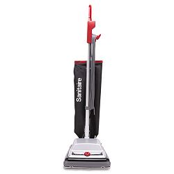 Heavy-Duty Upright Vacuum18 lbs Black (EUKSC889A)