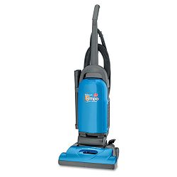 Tempo Bagged Upright Vacuum 16 lbs Blue (HVRU5140900)