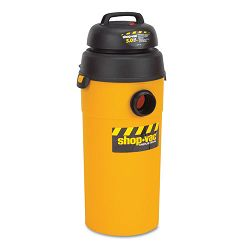 Hang-Up WetDry Vac 8.9 A 19 lbs YellowBlack (SHO9520210)