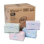 Puffs Facial Tissue 216Box 24 BoxesCarton (PAG34457CT)