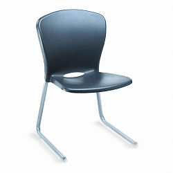 Accomplish Series Large Student Chairs LavaTitanium 4Carton (HONCL18PCE11C)