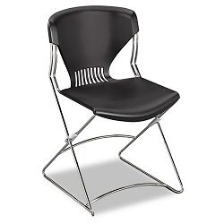 Olson Flex Stacker Chair Lava 4Carton (HONFLEX0111)