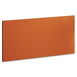 "Momentum Collection Tackboard For 36"" Hutch Orange (BSH34TB1OR)"
