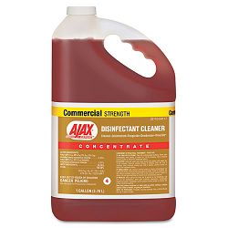 Expert Disinfectant CleanerSanitizer 1 gal. Bottle (CPM04117EA)
