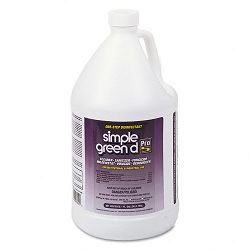 Pro 5 One Step Disinfectant 1 gal. Bottle (SPG30501)