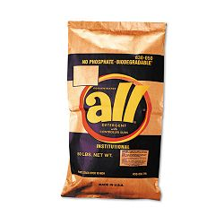 All Concentrated Powder Detergent 50 lb. Bag (DRA2979216)