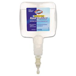 Hand Sanitizer Refill 500-ml Bottle Clear (COX30243)