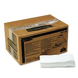 Sturdy Station 2 Baby Changing Table Liners 320Carton (RCP781788WE)