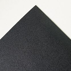 Safety-Walk Cushion Mat Antifatigue & Antimicrobial Vinyl 48 x 72 Black (MMM34827)
