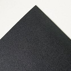 Safety-Walk Cushion Mat Antifatigue & Antimicrobial Vinyl 36 x 120 Black (MMM34828)