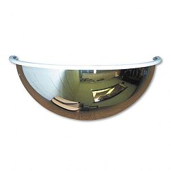 "Half-Dome Convex Security Mirror 26"" dia. (SEEPV26180)"