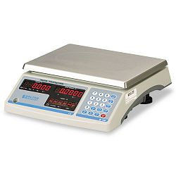 60 lb. Capacity Counting Scale (SBWB12060)