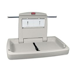 Sturdy Station 2 Baby Changing Table Platinum (RCP781888)