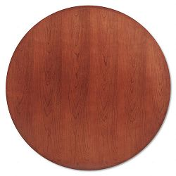 "Park Avenue Collection Veneer Round Table Top 42"" Diameter Henna Cherry (HONPA802XBXJJ)"