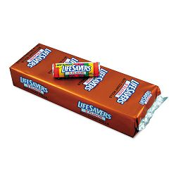 LifeSavers Hard Candy Assorted Flavors 20 11-Piece Rolls per Pack (OFX22935)