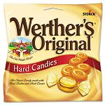 Original Butter & Cream Hard Candies 9 oz. Bag (WRT039856)