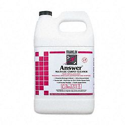 Answer Multi-Use Carpet Cleaner 1 Gallon (FKLF380422)