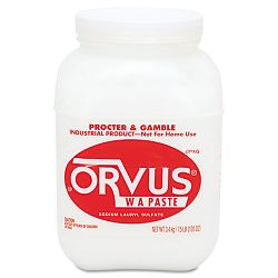 Orvus W A Paste 7.5 Lb. Bottle Case of 4 (PAG02531)