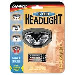 LED Headlight Green (EVEHDL33A2E)